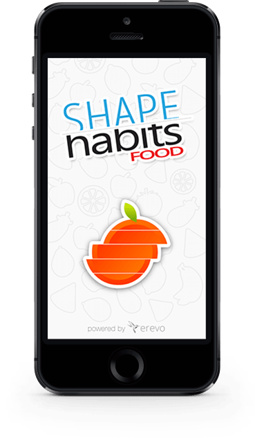 telefon shapehabits